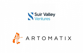 Photo for article Artomatix secures €2.7m investment round with Suir Valley