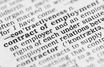 Photo for article Brexit - Potential Employment Law Issues for Irish Employers