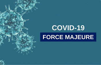 Photo for article Can We Rely on Force Majeure Because of COVID-19?