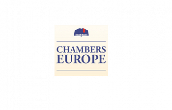 Photo for article Chambers Europe 2018