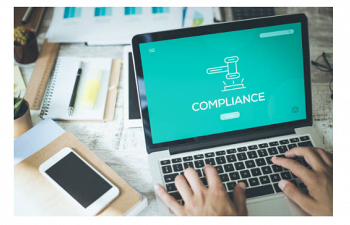 Photo for article Compliance Agenda - June 2019