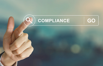 Photo for article Compliance Agenda - February 2018
