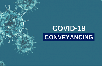 Photo for article Conveyancing Considerations During the COVID-19 Crisis