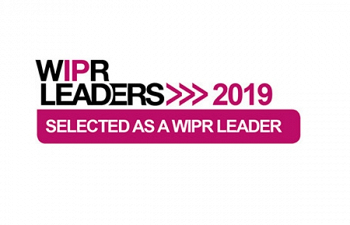 Photo for article WIPR Leaders 2019