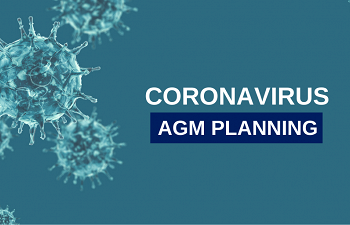 Photo for article COVID-19: Planning For Your AGM