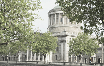 Photo for article Irish High Court Will Refer Data Protection Case to the EU Court
