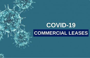 Photo for article COVID-19: Commercial Lease Considerations