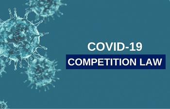 Photo for article Competing with COVID-19: Competition Law During the COVID-19 Outbreak