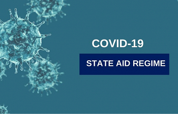 Photo for article State aid regime during COVID-19