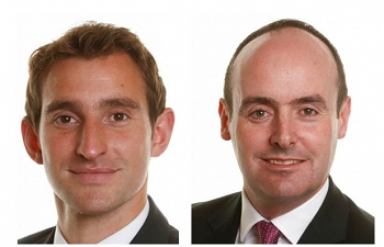 Photo for article David Brangam and Peter O'Reilly Join Our Growing Firm