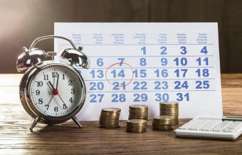 Photo for article Financial Services: Key Dates for 2018