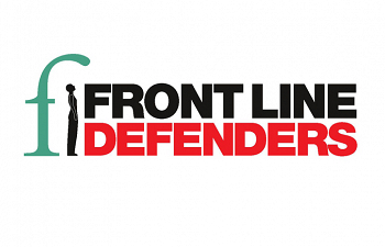 Photo for article Front Line Defenders