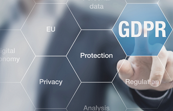 Photo for article GDPR