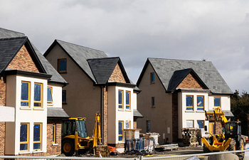 Photo for article Infrastructure Update: PIN issued for Irish Social Housing PPP Bundle 2