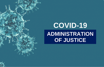 Photo for article How the COVID-19 Pandemic is Affecting the Administration of Justice in Ireland