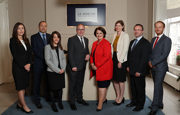 Photo for article LK Shields Welcomes New Intellectual Property, Technology and Data Privacy Partner