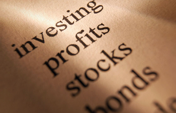 Photo for article Investment Companies