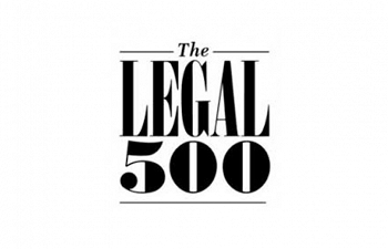 Photo for article Legal 500 2017