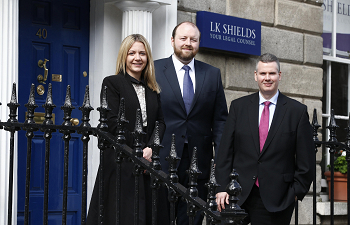 Photo for article LK Shields Announces Three Partner Promotions