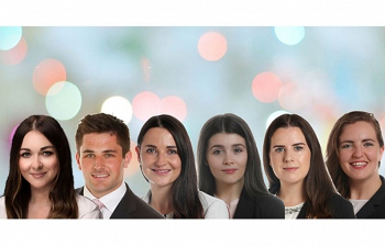 Photo for article Six Newly Qualified Solicitors