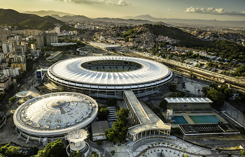 Photo for article Legal issues arising from Rio 2016 Olympic Games