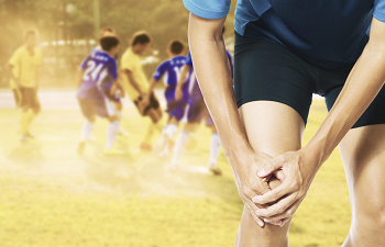 Photo for article Accidents and injuries at sports facilities:  who is liable?