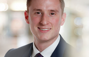 Photo for article Shane O'Donohoe joins our Commercial Property Department