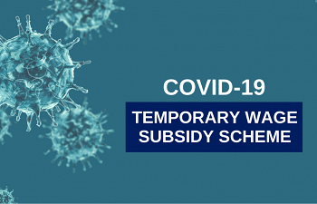 Photo for article COVID-19: Temporary Wage Subsidy Scheme