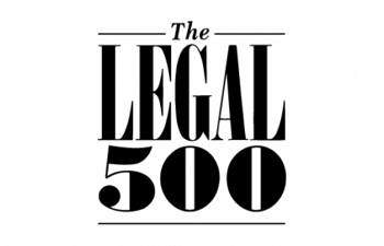 Photo for article Legal 500 2021