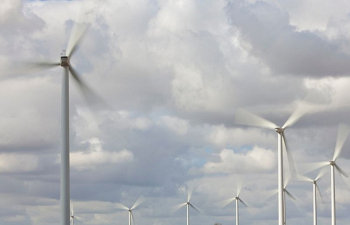 Photo for article Ameresco Acquires Beale Hill Wind Farm