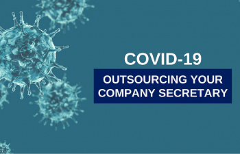 Photo for article Business Continuity: The Benefits of Outsourcing your Company Secretary