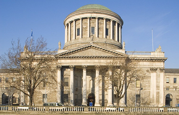 Photo for article Professional Third Party Litigation Funding Unlawful in Ireland