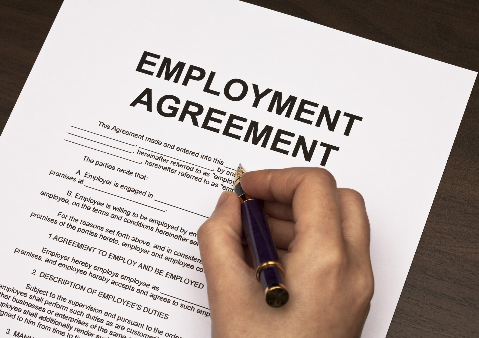 Photo to illustrate article https://www.lkshields.ie/images/uploads/news/Employment_Contract.jpg.