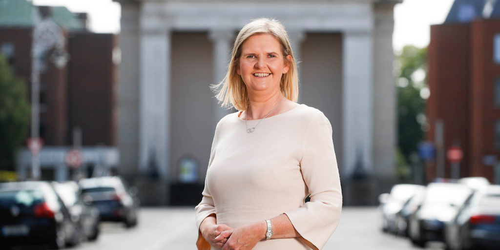 Photo to illustrate article https://www.lkshields.ie/images/uploads/news/Jill_Callanan_Announced_as_New_Head_of_Litigation_and_Dispute_Resolution_1.png.