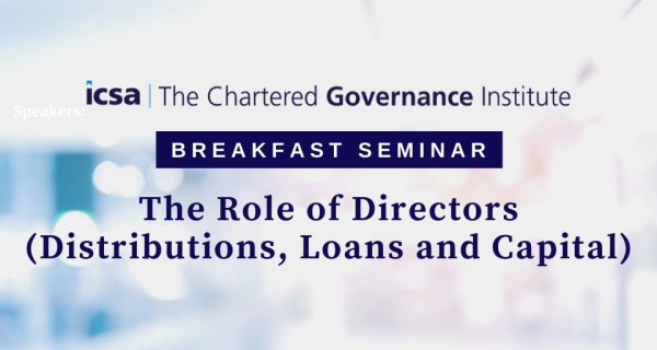 Photo to illustrate article The Role of Directors in Distributions, Loans and Capital.